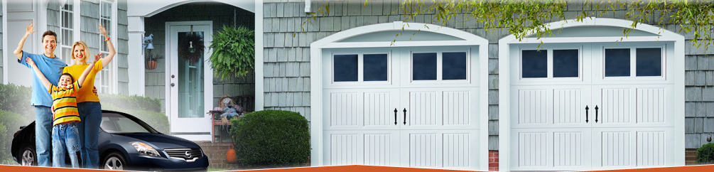 Hayward Garage Door Services