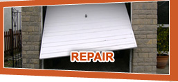 Hayward Garage Door Services repair services.